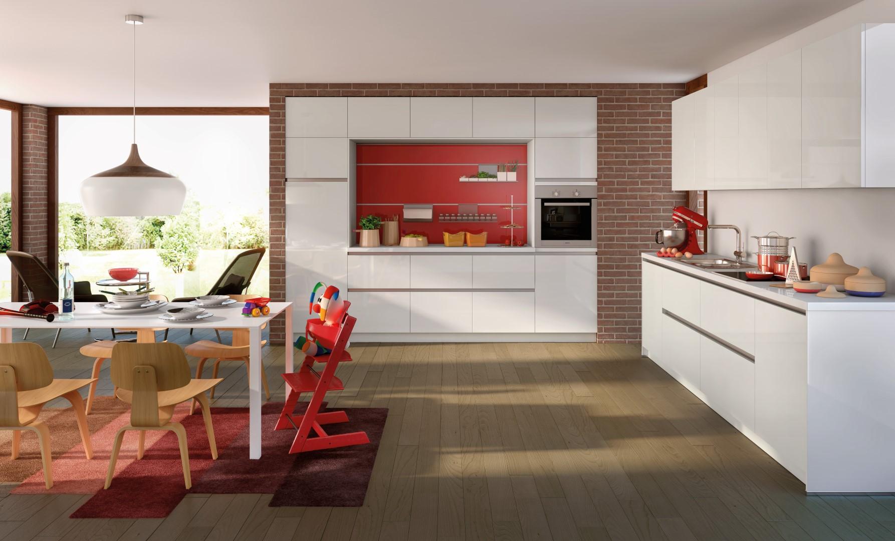 Küchen nach Maß - Möbel-Reck